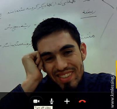 Abazar Wahidi