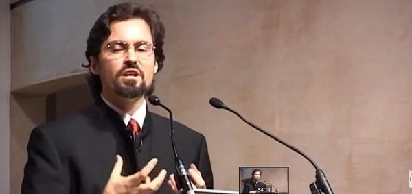 Hamza Yusuf NDE: Does near death experience prove Islam right