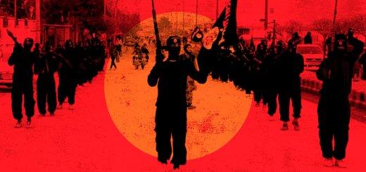 Islam Must Die Eric Allen Bell