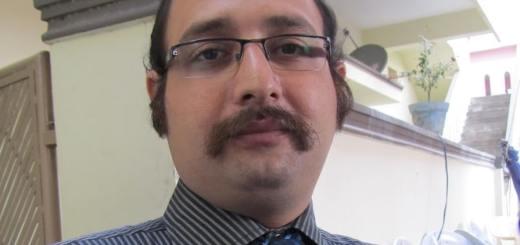 Dariush Afshar IMPOSTER