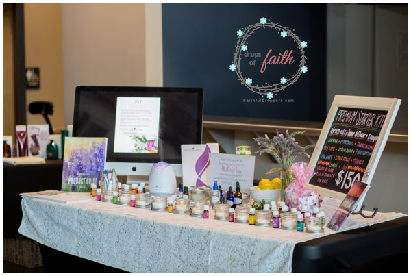 drops of faith expo booth amanda perry01