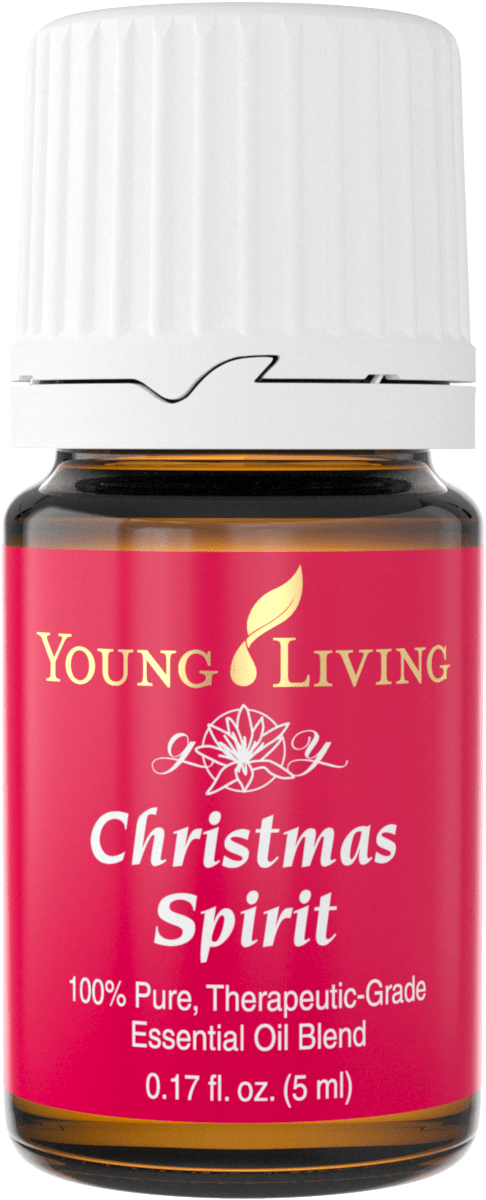 Young Living November 2015 Promo - Faithful Droppers