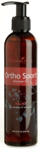 Ortho Sport Massage Oil