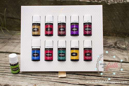 kit oils