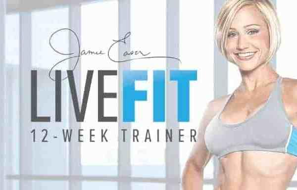 Workout Plans I Love