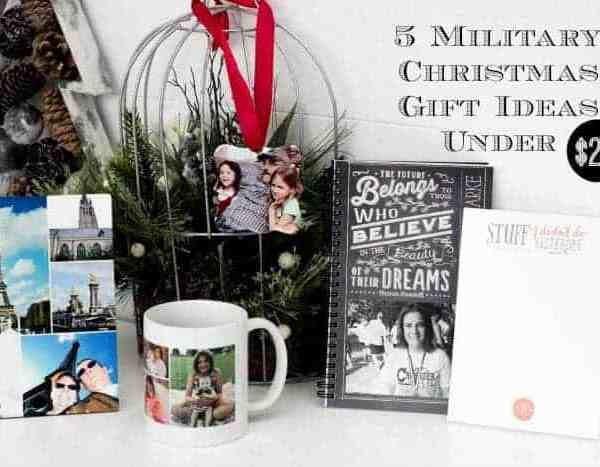 5 Military Christmas Gift Ideas Under $25