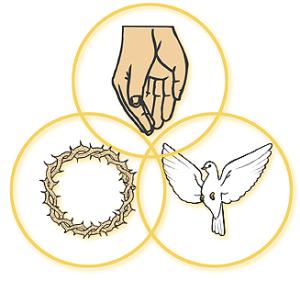 Trinity courtesy of Wikipedia