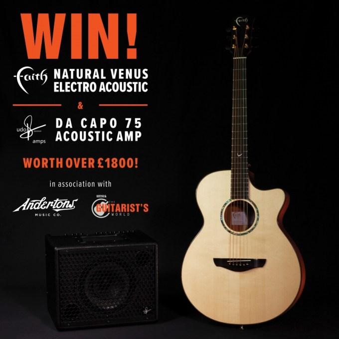 Home Faith Acoustic Guitars Winner Of The Uk S Best Acoustic Guitar Uk Design By Patrick James Eggle