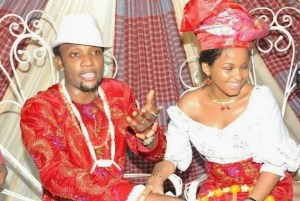 kcee-and-wife-2