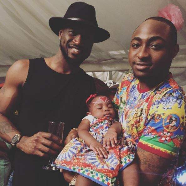 What! Davido's Babymama Sophie Momodu Was Bounced @ Her