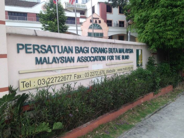 Blind Massage in KL, Malaysia – Faith's Travels