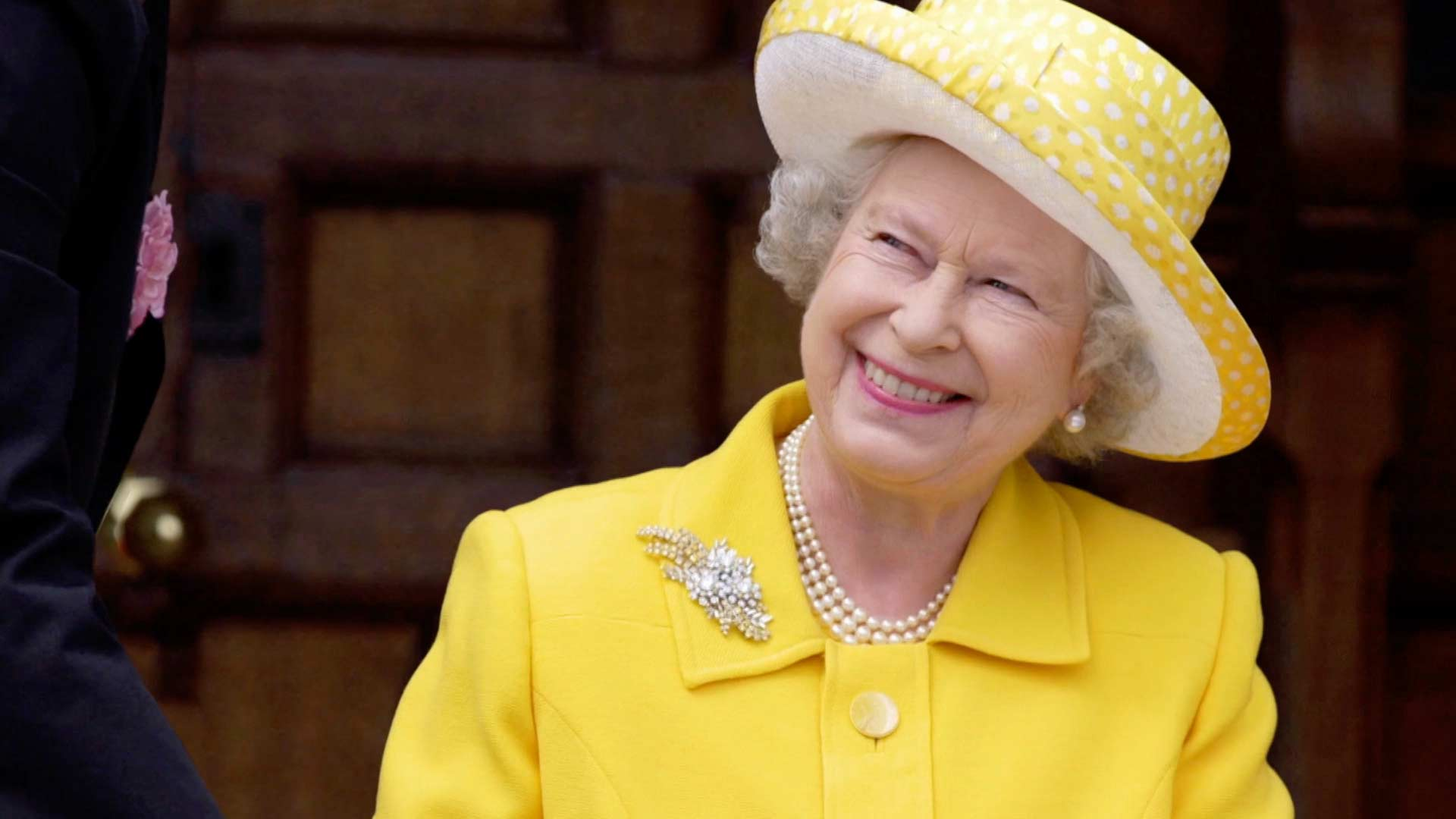 Queen Elizabeth Celebrates 91st Birthday