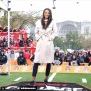 Espn College Football Reporter Opens Up About Her Journey