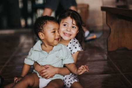 Bethany Christian Services' Latest Appeal: Factor Race Into Adoption