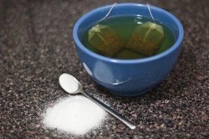 Green tea face wash  faiza beauty cream