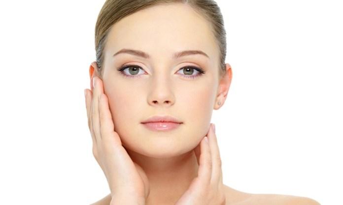 healthier skin with walnut oil