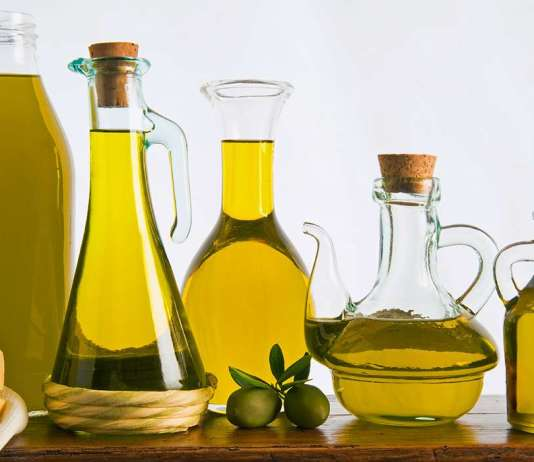 oils faiza beauty cream