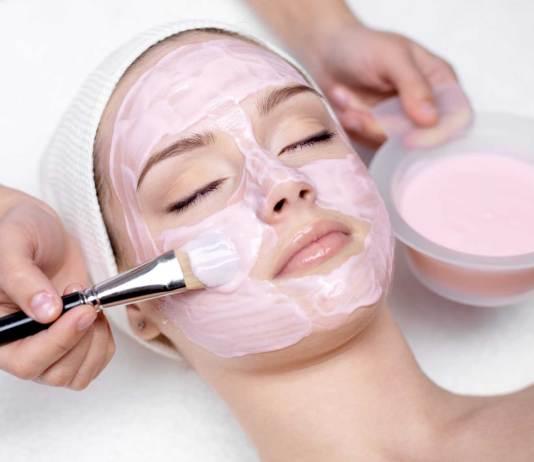 bleach faiza beauty cream