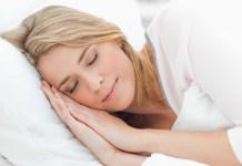 sleep faiza beauty cream