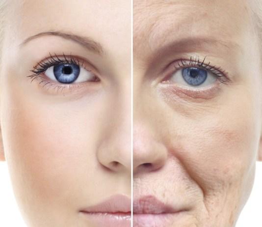 Anti-Aging Secrets