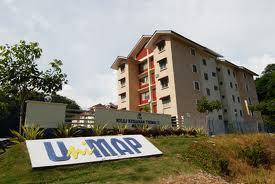 UniMAP Dipromosi Di New Zealand