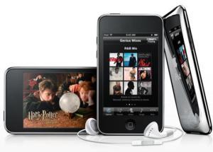 iPod Touch Generasi Baru Bukan Sekadar ipod
