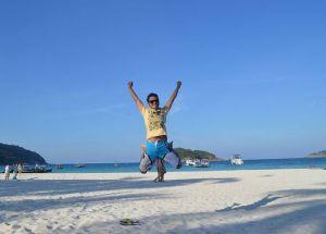 Bajet Percutian Ke Pulau Redang