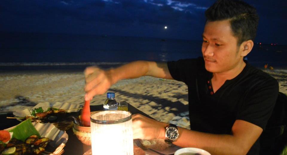 Pakej Muraj Percutian di Bali