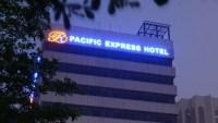 Hotel di Kuala Lumpur | Express Pacific Hotel Review