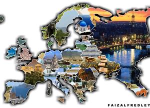 Tahun 2015 Tahun Travel Aku?
