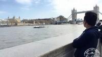 Percutian ke UK (London) | Kembara Eropah 15 Hari 6 Negara
