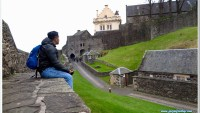 Kembara Eropah 38 Hari | 3 Days in Edinburgh Scotland