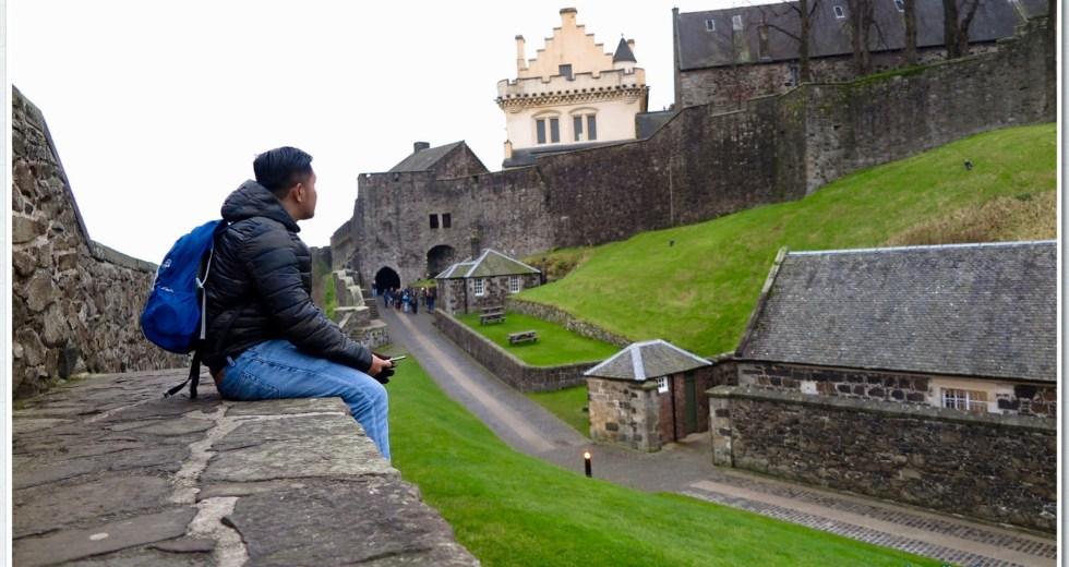 3D2N di Edinburgh Scotland – Tip Bajet Itinerary dan Tempat Menarik