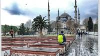 4D3N di Istanbul Turki – Tip Bajet Itinerary dan Tempat Menarik