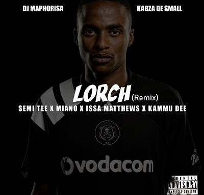 Kabza De Small & DJ Maphorisa Lorch remix