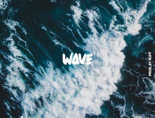 Emtee Wave mp3