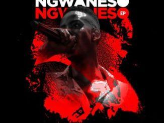 TallArseTee – Ngwaneso Ngwaneso EP