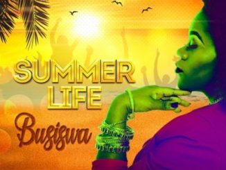 Busiswa Ft. Kaygee The Vibe