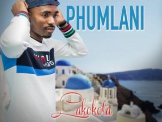 Phumlani Khumalo – Follow Me Ft. Sjava