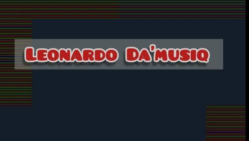Leonardo Da'musiq – Phomelela Remix