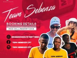<>Team Sebenza
