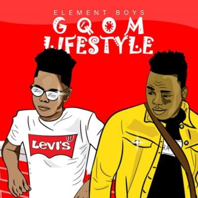 Fakaza Music Download Element Boys Gqom Lifestyle EP Zip