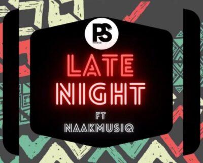Fakaza Music Download Ps Djz Late Night Mp3
