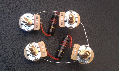 small resolution of guitar wiring harnesses gibson wiring kit uk