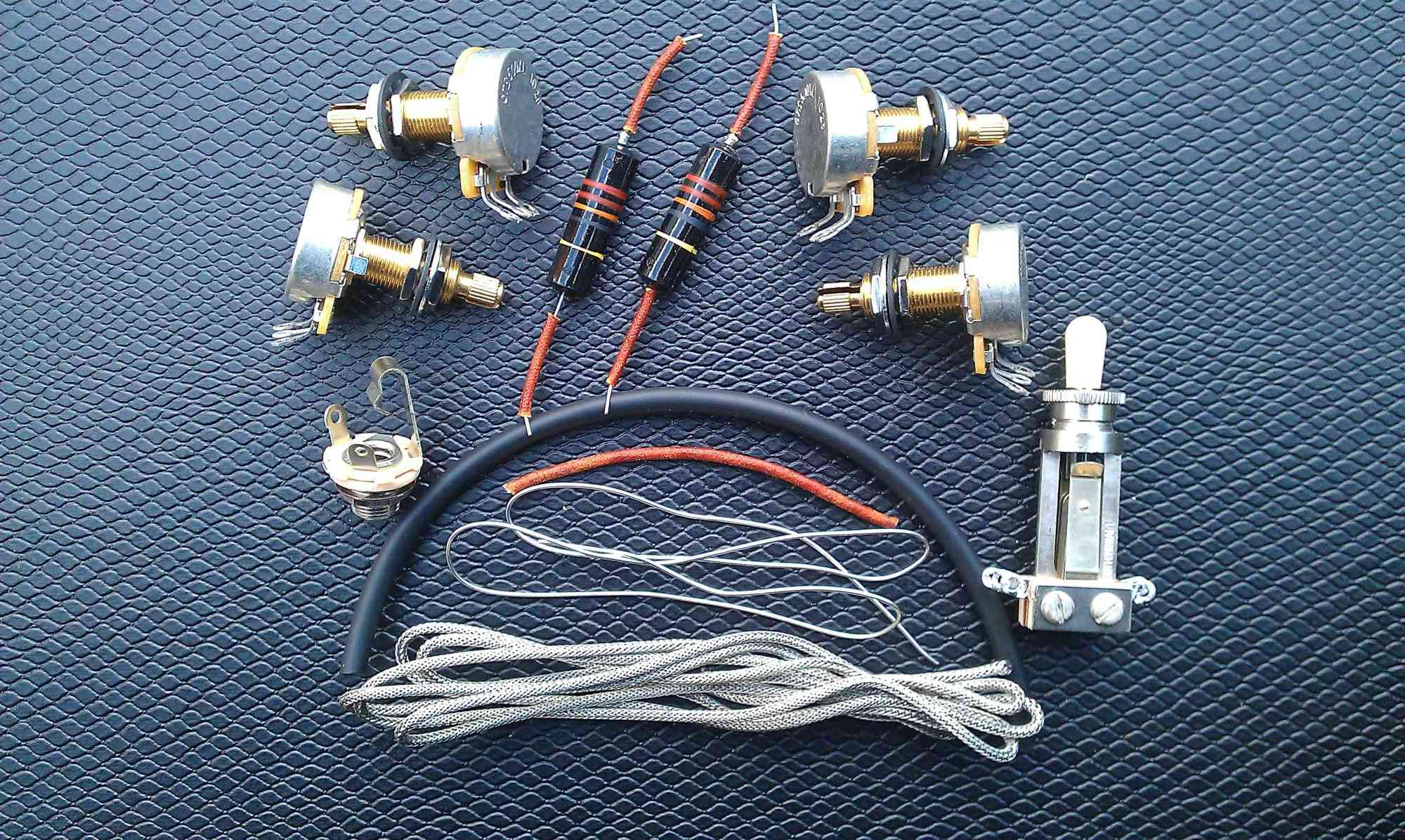 hight resolution of guitar wiring harnesses guitar wiring kits uk