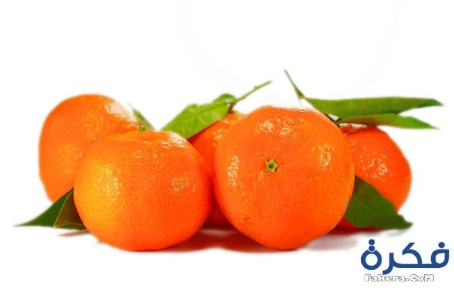 تفسير رؤية البرتقال في المنام موقع فكرة