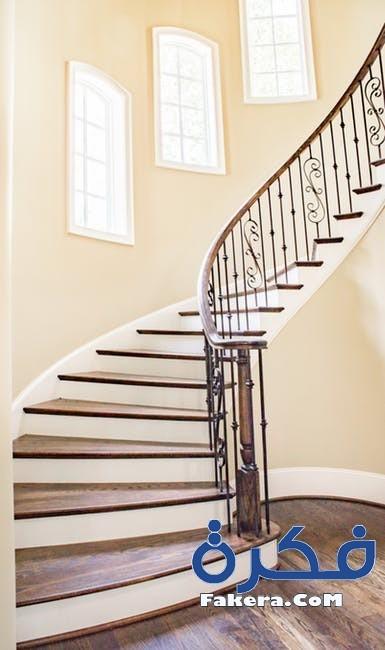 تفسير حلم السلم في المنام رمز رؤية طلوع الدرج موقع فكرة