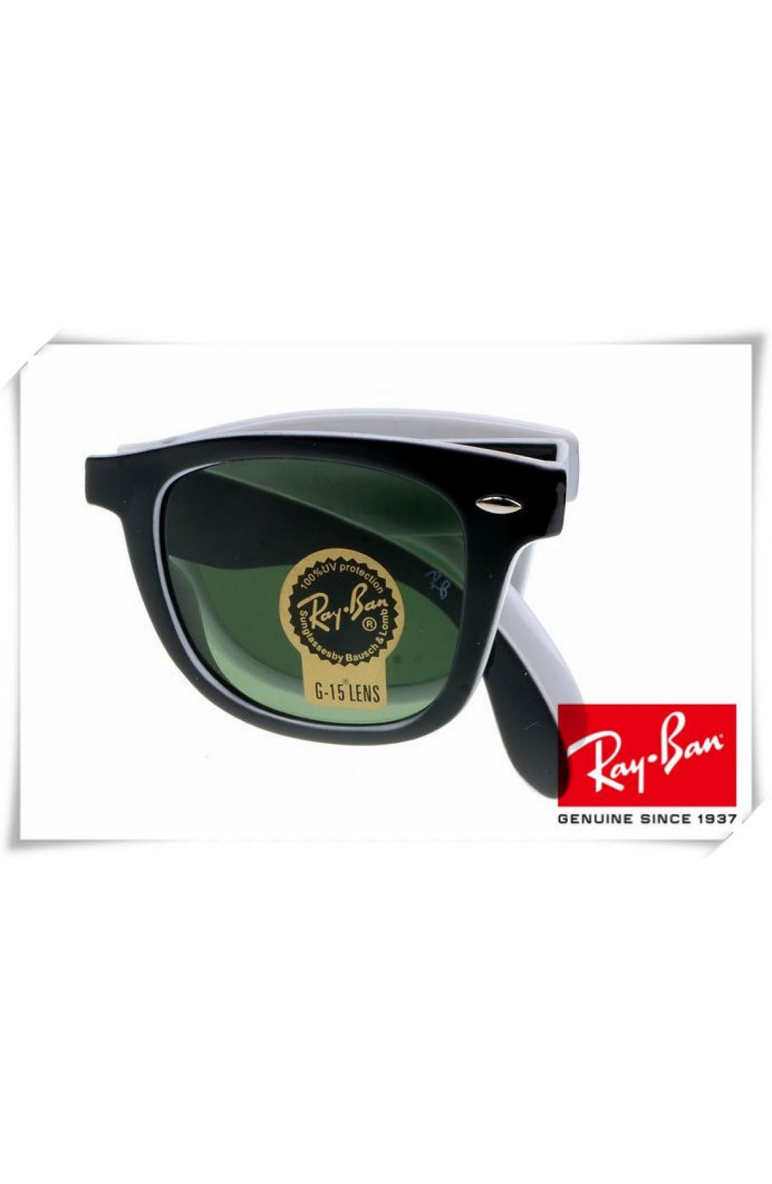 ray ban rb4105 folding