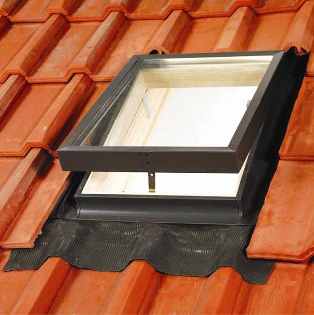 fakro çatı çıkış kapakları