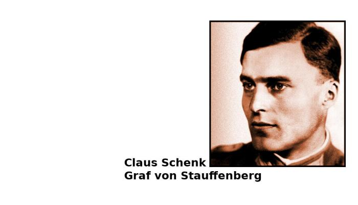 Links: Stauffenberg, der Attentäter [Update]